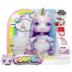 Splash Toys Poopsie - La licorne magique