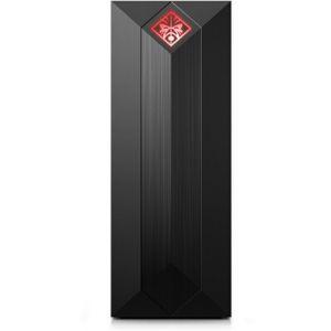 HP PC de bureau Omen Obelisk Desktop 875-0210nf