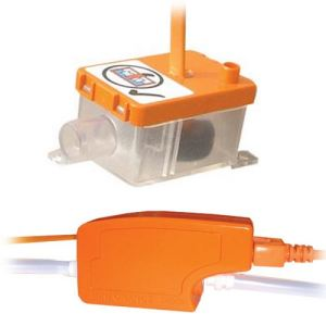 Aspen Systems ASP5060144981288 - Pompe de relevage Mini Orange Silent+