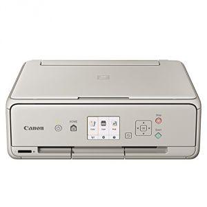 Canon PIXMA TS5053 - Imprimante multifonctions couleur jet d'encre