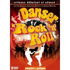 danser le rock n roll (Coffret 2 DVD)