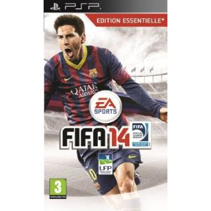 FIFA 14 [PSP]