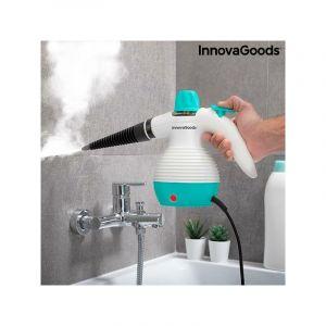 Innova Goods Nettoyeur Vapeur à Main 9 en 1 avec Accessoires Steany 0,35 L 3 Bar 1000W