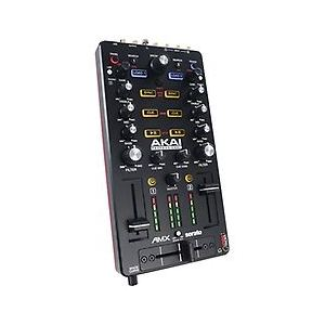 Akai AMX - Console DJ