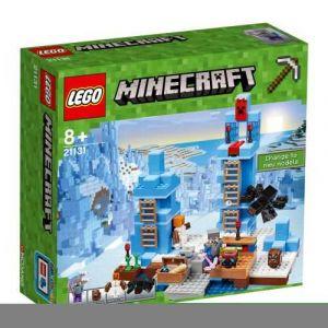Lego 21131 - Minecraft : Les pics de glace