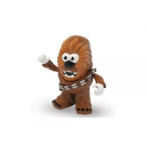 Hasbro Monsieur Patate Star Wars Chewbacca 15 cm