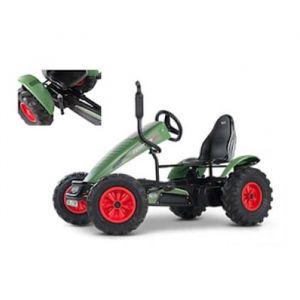 Berg Toys Kart à pédales assistées Fendt E-BFR 6 ans et +