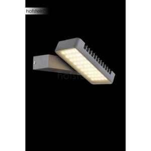 Globo Lighting Applique extérieure aluminium fonte anthracite - Verre translucide