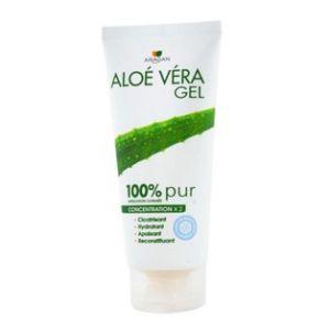 Aragan Gel d'Aloe Vera 100% Pur