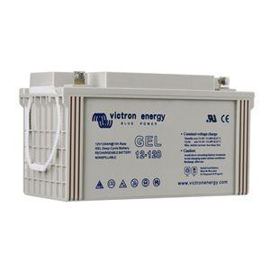 Victron energy Batterie VICTRON GEL 130Ah 12V