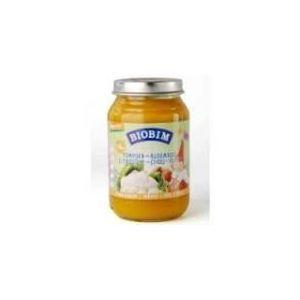 Biobim Petit pot Légumes : Fenouil-riz 200g - dès 8 mois
