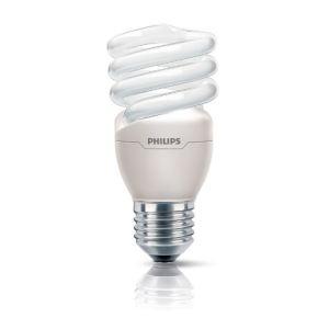 Philips Lampe Energiesparlampe Tornado 15 W 865 E27