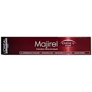 L'Oréal Coloration Majirel teinte n°7.1 blond cendré