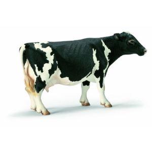 Schleich Figurine Vache Holstein
