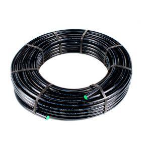 Anjou connectique 10ml Tube PEHD BANDE BLEU eau potable (tube PE) NF-PN12,5 Ø40x3,7 -