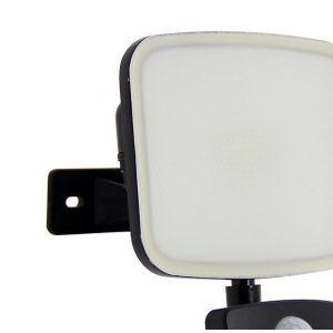 Xanlite Projecteur LED mural - 1400 lumens - détecteur de mouvement
