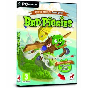 Bad Piggies [PC]