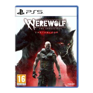 Jeu Ps5 Werewolf : the Apocalypse - Earthblood [PS5]