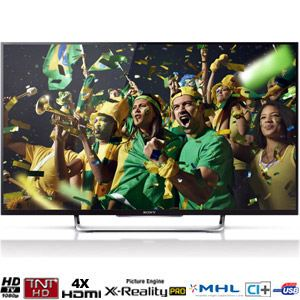 Sony KDL-42W705B - Téléviseur LED 107 cm Bravia