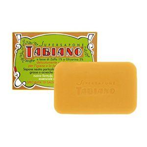Tabiano Pain de savon