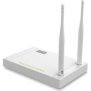 Netis DL4422V - Modem Routeur 300Mbps Wireless N VDSL2 VoIP IAD