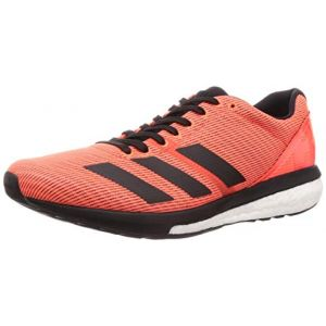 Adidas Chaussures de running adizero boston 8 orange noir 43 1 3