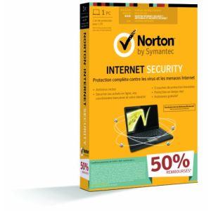 Norton Internet Security 2013 [Windows]