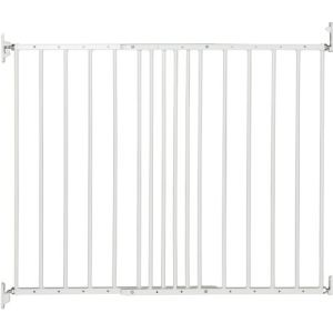 Baby Dan Multidan - Barrière de sécurité pivotante 62,5-113 cm