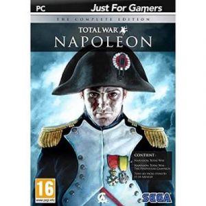 Image de Napoléon : Total War Edition Complète [PC]