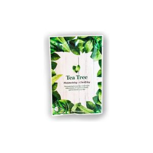 Vitamasques Masque hydra-clarifiant au Tea Tree