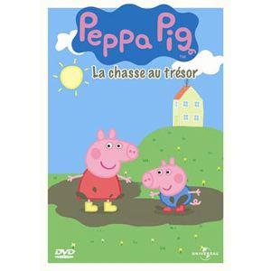 Peppa Pig : La Chasse aux trésor
