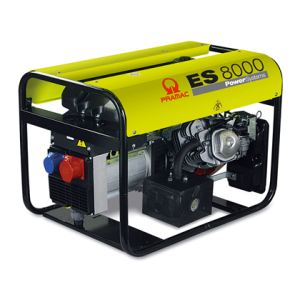 Pramac ES8000 - Groupe électrogène (PE652THI000)