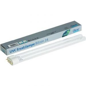 Oase 56237 - Lampe de remplacement pour bassin UVC 24W