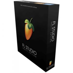 Fl studio Image-Line FL 12 Fruity Edition Logiciel Séquenceur/Enregistreur