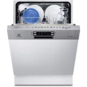Electrolux ESI6542LOX - Lave-vaisselle intégrable 12 couverts