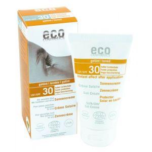 Eco Cosmetics Crème solaire SPF 30 haute protection