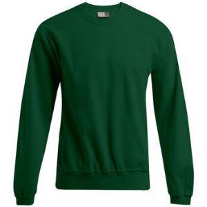 Promodoro Sweat 80-20 Hommes, XL, vert forêt