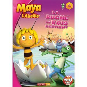 Maya l'abeille, La ruche au bois dormant - Volume 4