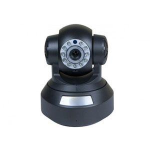 Caméra IP int H264 megapixel motorisée wifi