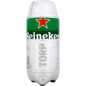 Heineken Recharge torp - La recharge de 2l