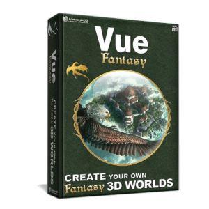Vue Fantasy [Mac OS, Windows]