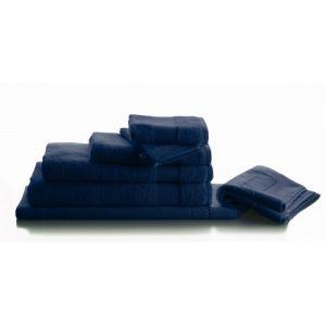 Anne de Solène Pétale Bleuet - Gant de toilette - bleuet