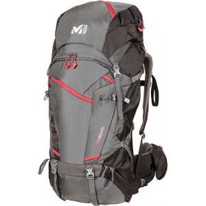 Millet Mount Shasta 55+10 tarmac/noir