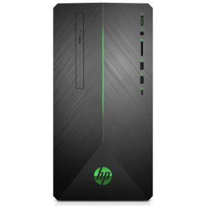 HP PC de bureau Pavilion Gaming 690-0110nf