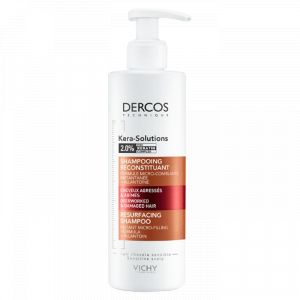 Vichy Dercos Technique Kera-Solutions - Shampooing Reconstituant - 250 ml