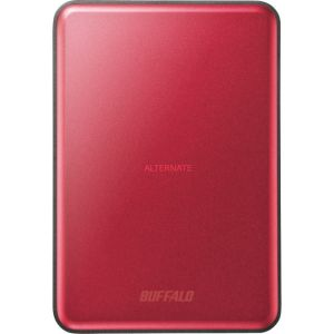 "Image de Buffalo MiniStation slim (HD-PUS1.0U3) - Disque dur externe 1 To 2.5"" USB 3.0"