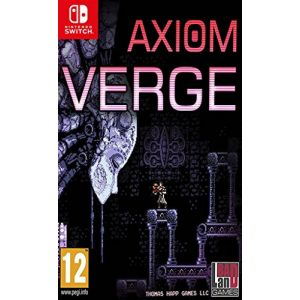 Axiom Verge [Switch]