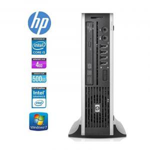 HP B0F47ET - Compaq Elite 8300 avec Core i5-3570S