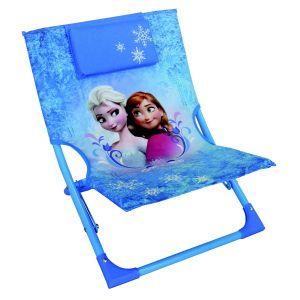 Jemini Chaise longue pliable La Reine des Neiges