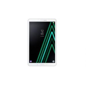 "Samsung Tablette tactile GALAXY TAB A6 10.1"" 32 GO WIFI BLANCHE + ETUI A RABAT NOIR"